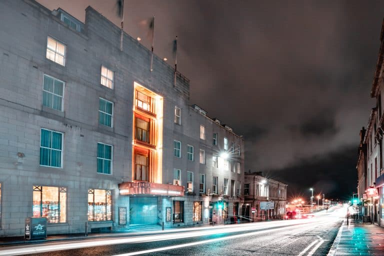 Aberdeen Douglas Hotel | Near Train Station and Harbour | Independent Hotel | Scotland
