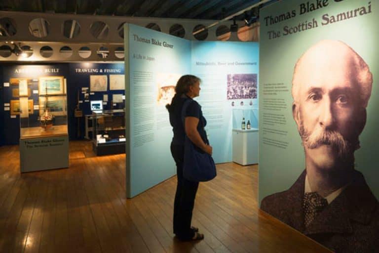 Aberdeen Maritime Museum   Aberdeen Douglas Hotel   Scotland