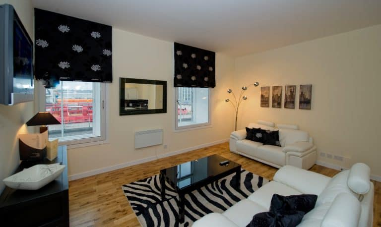 Trinity Quay Apartments | Aberdeen Harvour View | Aberdeen Douglas Hotel