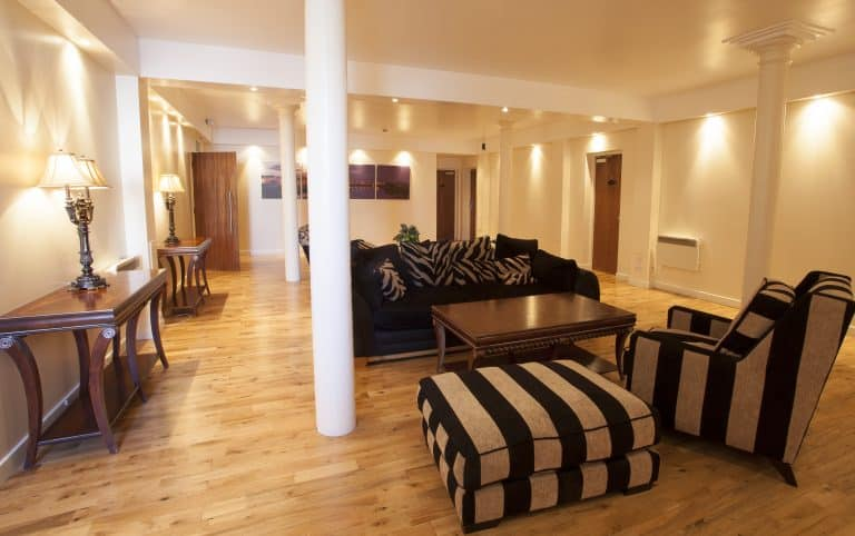 Apartments to rent in Aberdeen City Center