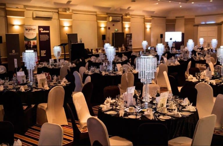 Conference and Events | Aberdeen Douglas Hotel | Aberdeen City Center