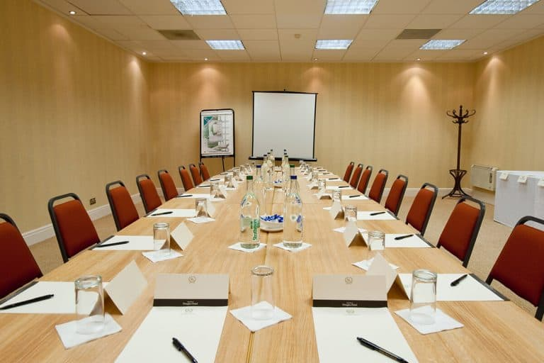 Gordon Suite Conference Room   Aberdeen Douglas Hotel   Aberdeen