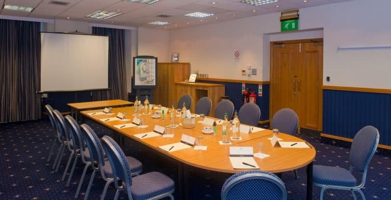 Cameron Suite Conference Room | Aberdeen Douglas Hotel | Aberdeen