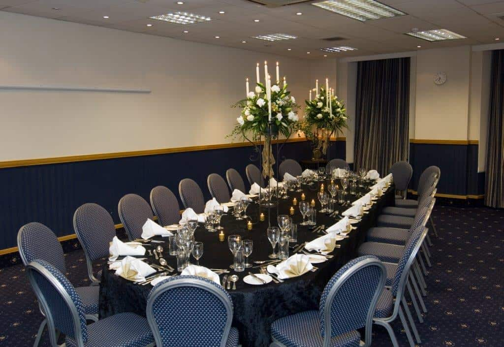 Family Gatherings and Party Venue | Aberdeen Douglas Hotel | Aberdeen City Center