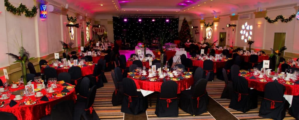 Conference and Events   Aberdeen Douglas Hotel   Aberdeen City Center