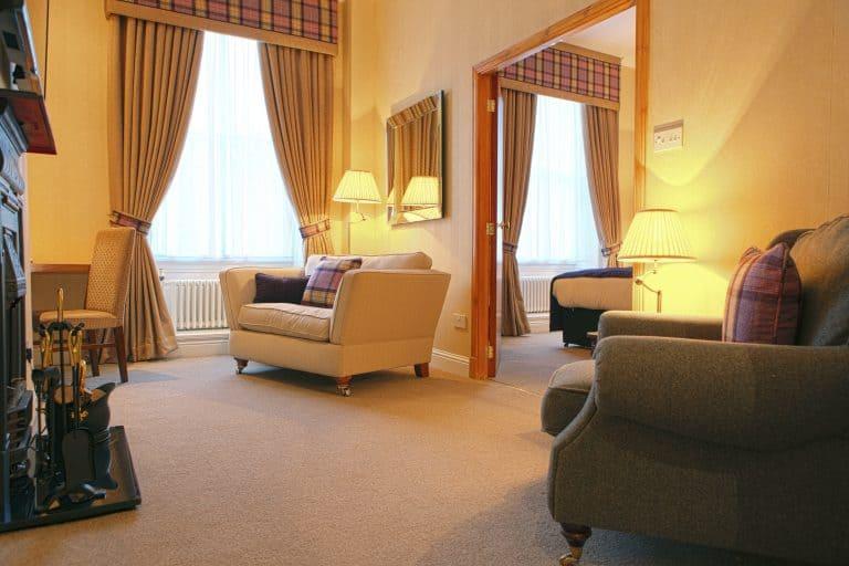 Luxuey Suites | Aberdeen Douglas Hotel | Independent Hotel | Scotland