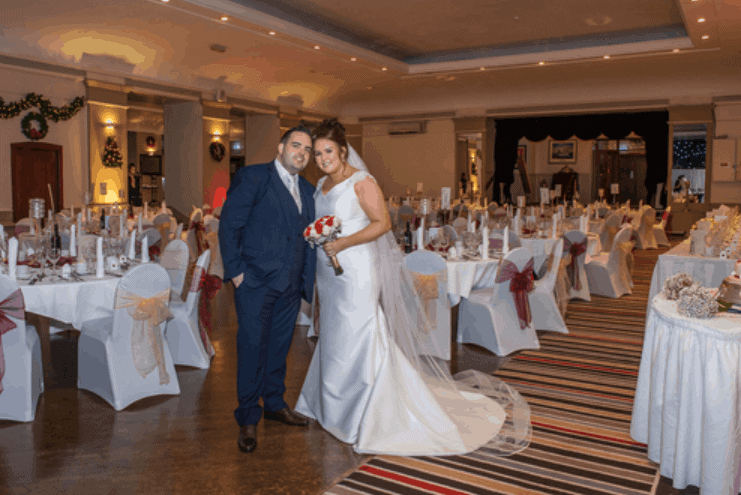 Wedding and Party Venue | Aberdeen Douglas Hotel | Aberdeen City Center